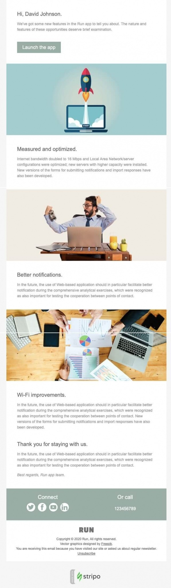 costum product launch email template pdf