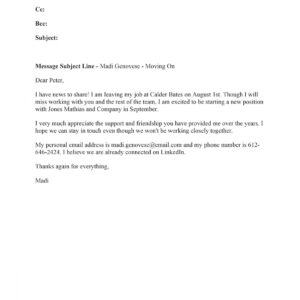 best office closed email template pdf