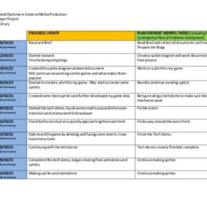 costum weekly report email template excel sample