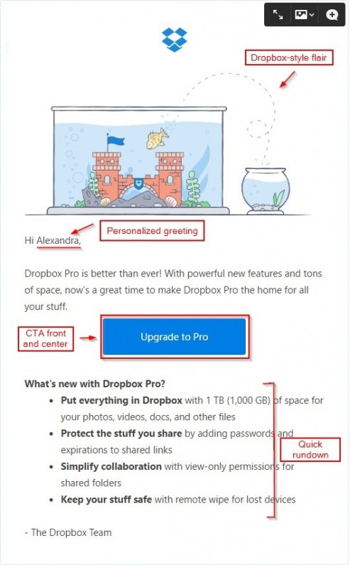editable new product announcement email template  sample