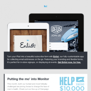 editable new website announcement email template doc example