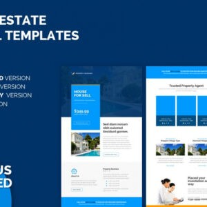 editable product promotion email template excel