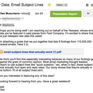 editable sales lead email template excel sample
