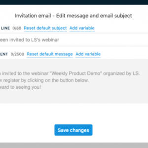 editable webinar reminder email template doc example