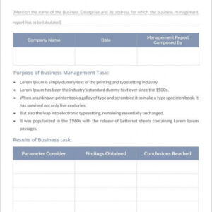editable weekly report email template excel example