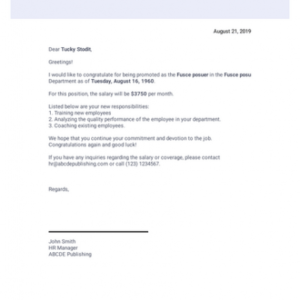 professional office closed email template