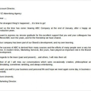 professional winner announcement email template excel example