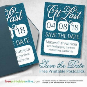 best wedding save the date email template doc example