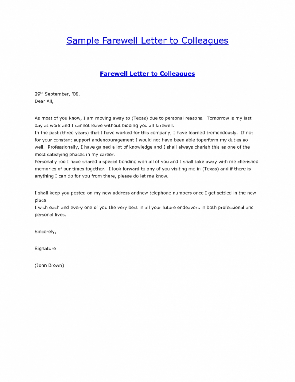 editable introduction email template to colleagues pdf example