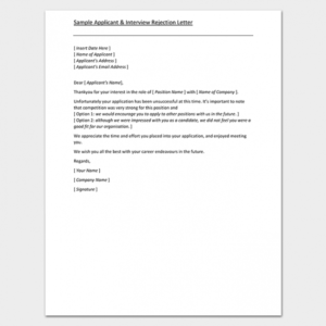 editable thank you for attending email template excel example
