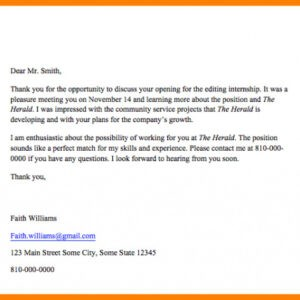 nice to meet you email template  sample