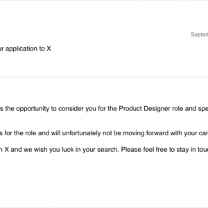 best response to recruiter email template excel example