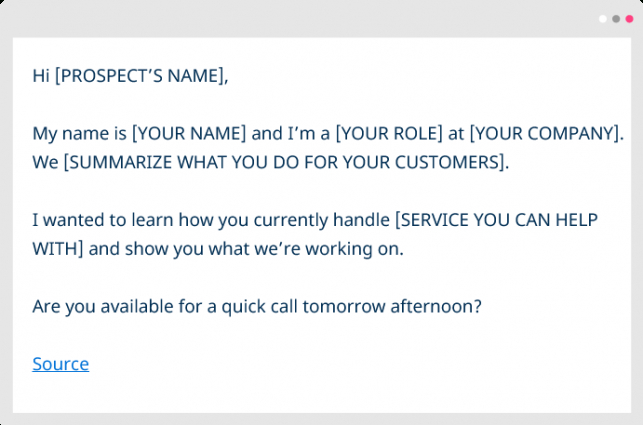 editable trade show follow up email template pdf sample