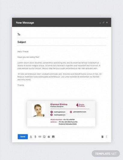 free the amazing seller email template excel example