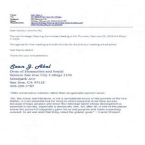 printable appointment request email template pdf