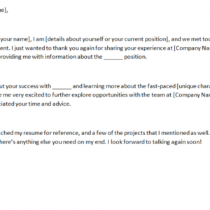 professional phone interview invitation email template doc sample