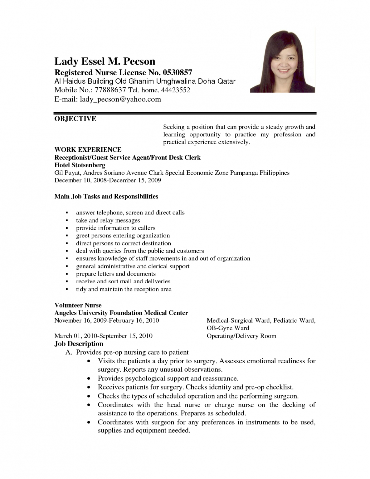 professional welcome on board email template pdf