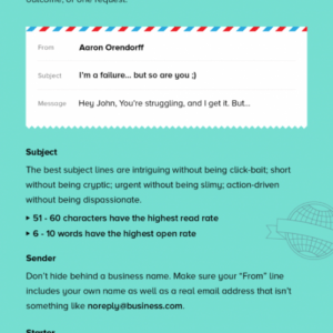 sorry we missed you email template excel sample